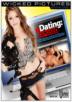 eDating Exposed DVD