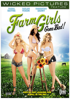 Farm Girls Gone Bad