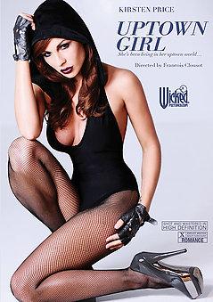 Uptown Girl DVD