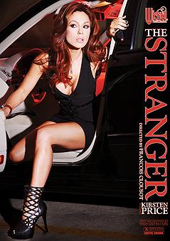 Stranger DVD