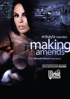 Making Amends DVD