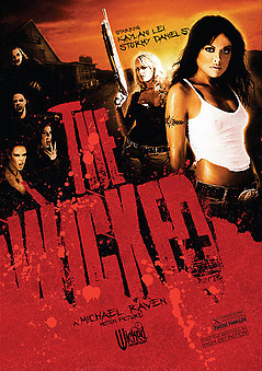 The Wicked DVD