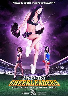 Psycho Cheerleaders DVD