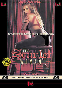 Scarlet Woman DVD