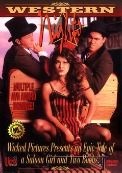 Western Nights DVD