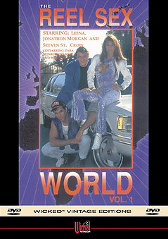 Reel Sex World #1 DVD