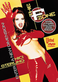 F-Zone DVD