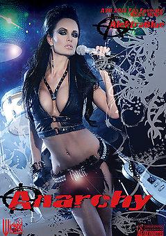 Anarchy DVD