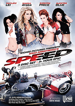 Speed DVD