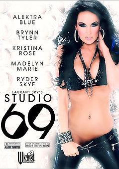 Studio 69 DVD