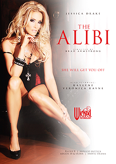 The Alibi DVD