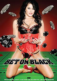 Bet On Black DVD