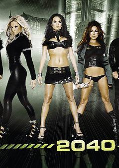 2040 DVD