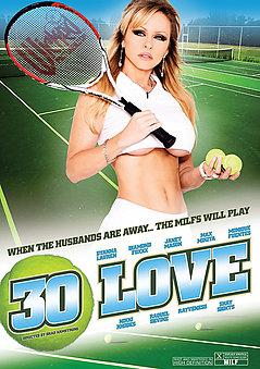 30 Love DVD