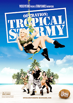 Operation Tropical Stormy