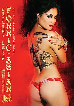 Kaylani Lei's Fornic Asian