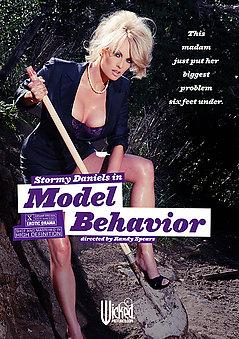 Model Behavior DVD