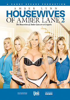 Housewives Of Amber Lane #2