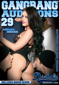 Gang Bang Auditions 29