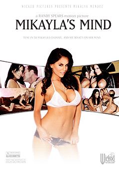 Mikayla's Mind DVD