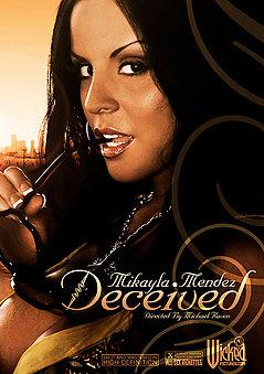Deceived DVD