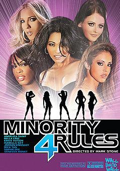 Minority Rules #4