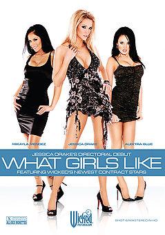 What Girls Like