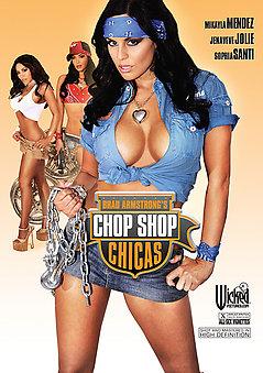 Chop Shop Chicas