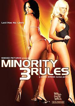 Minority Rules #3