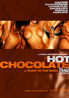 Hot Chocolate DVD
