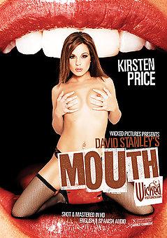 Mouth DVD