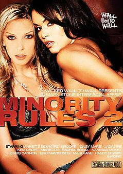 Minority Rules #2