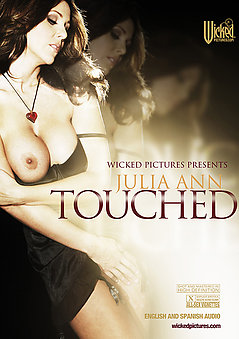 Touched DVD