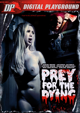 Prey for the Dying DVD