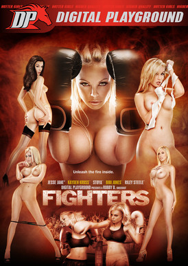 Fighters DVD