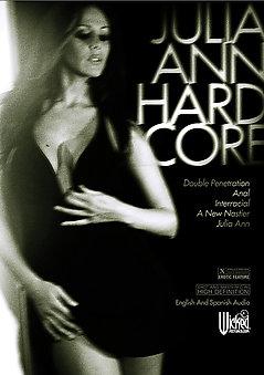 Julian Ann Hardcore
