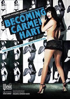 Becoming Carmen Hart