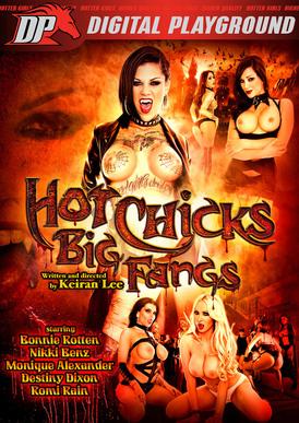 Hot Chicks Big Fans