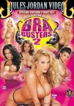 Bra Busters #2