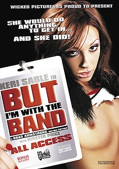 But I'm With The Band DVD