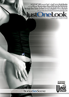 Just One Look DVD