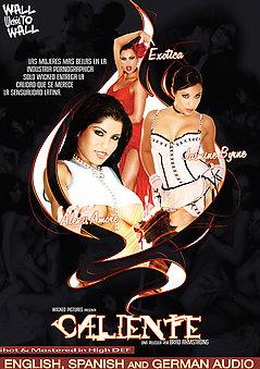 Caliente DVD
