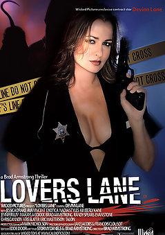 Lovers Lane DVD