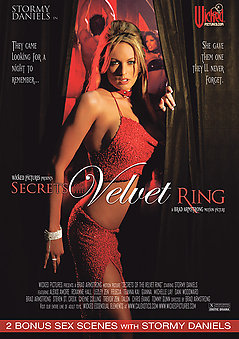 Secrets og the Velvet Ring
