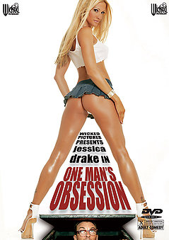 One Man's Obsession DVD