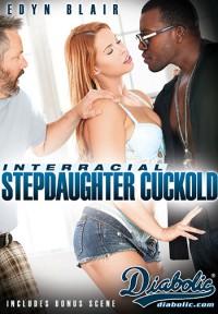 Interracial Stepdaughter Cuckold