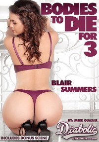 Bodies To Die For #3