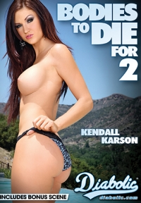 Bodies To Die For #2