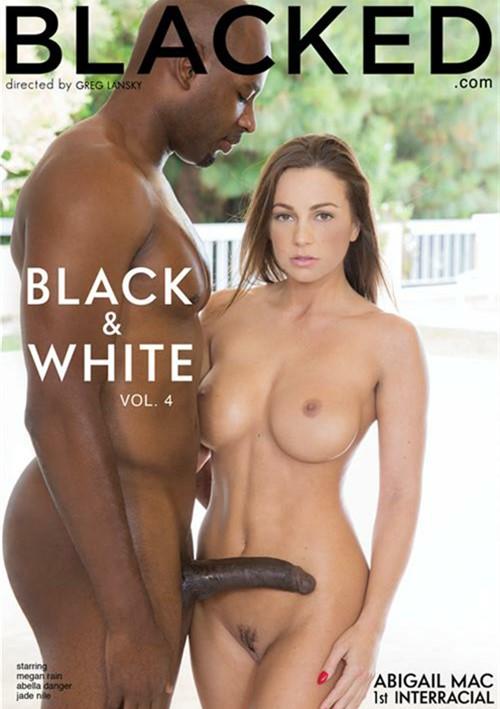 Black & White Vol. 4