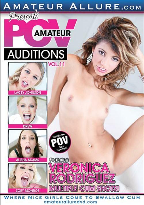 POV Amateur Auditions Vol. 11